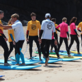 Surf Camp LaOla